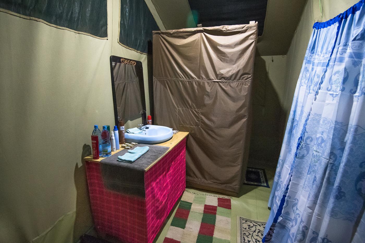 Oltepesi Tented Safari Camp - 04